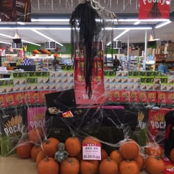 Galleria Market Northridge - Northridge, CA, États-Unis. Have a Pocky Halloween at Galleria Market!