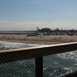 Oceanic fishing pier 11 photos fishing ocean city for Ocean city md fishing pier