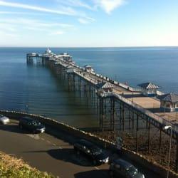 Llandudno Pier, Llandudno, Conwy