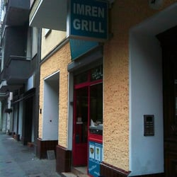 Imren Grill, Berlin