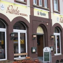 Paolo Ristorante Pizza, Essen, Nordrhein-Westfalen