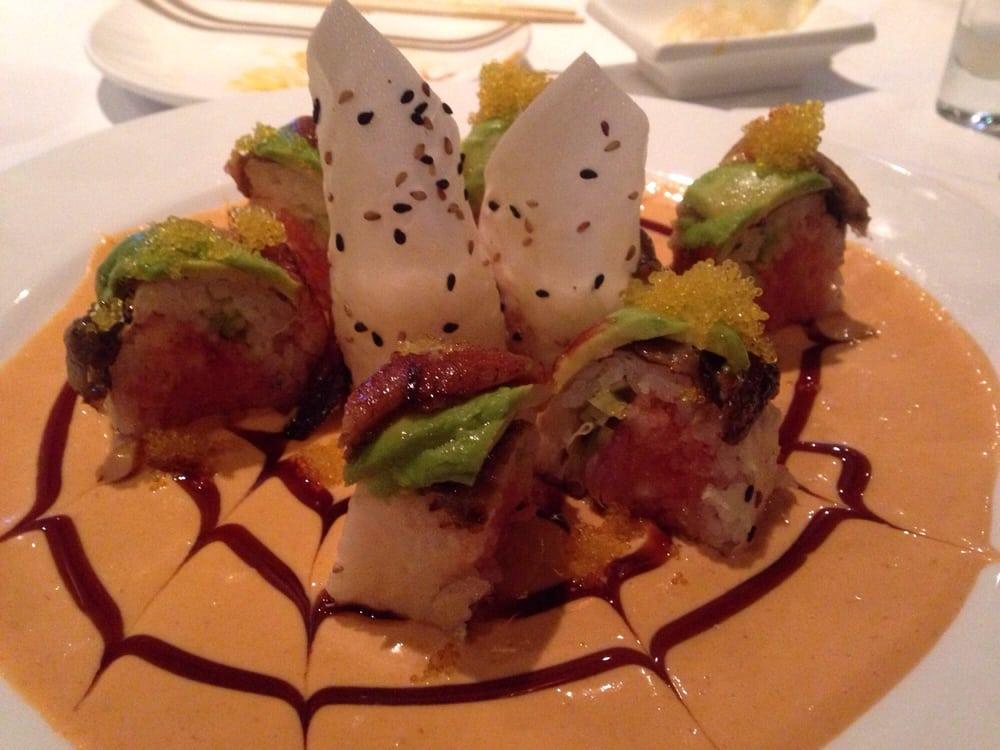 Feng japanese fusion cuisine 78 billeder japansk for Akane japanese fusion cuisine