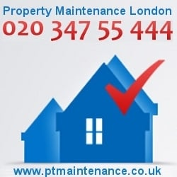PT Maintenance, London