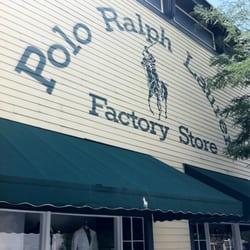 Polo Ralph Lauren Factory Store St Augustine Fl