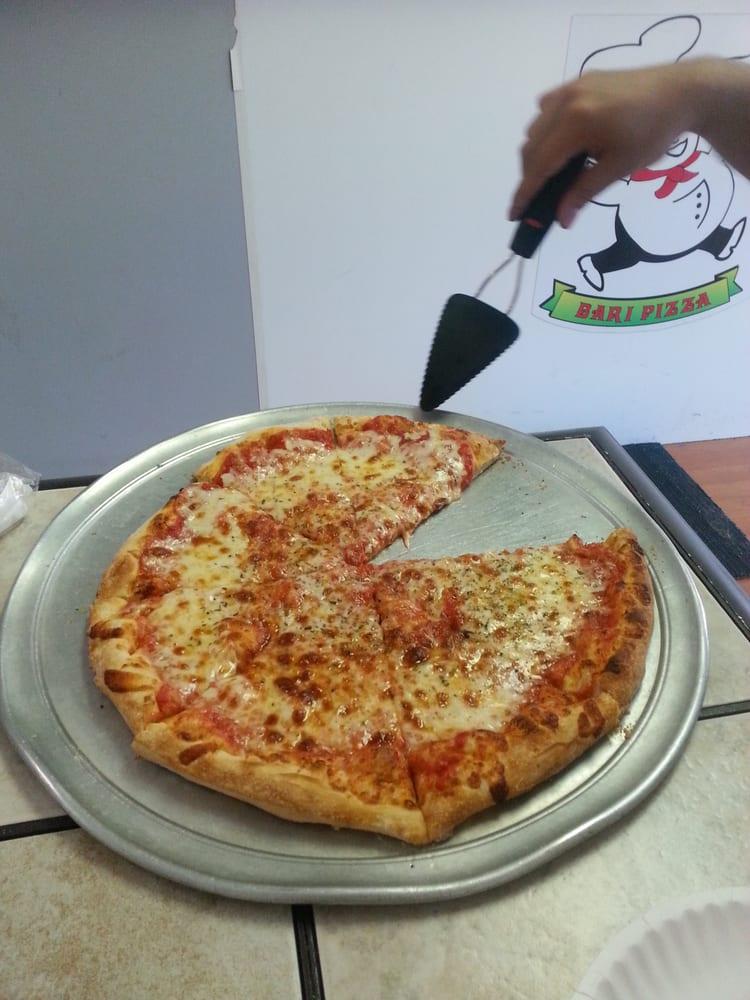 Bari Pizza North Miami Beach Fl