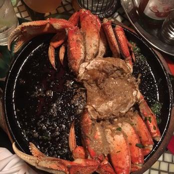 The dead fish 1473 photos seafood restaurants for Dead fish crockett