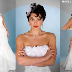 House Of Couture, Hornchurch, Essex