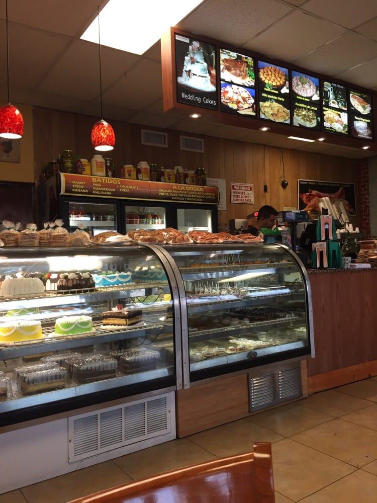 La Catalana Bakery Restaurant Bakeries 4895 Nw 183rd St Miami Gardens Fl United States