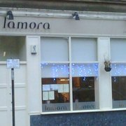 Lamora, Glasgow