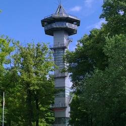 Dreiländereck, Vaals, Limburg, Netherlands
