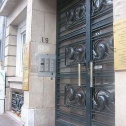 Cabinet d ophtalmologie du docteur artaud centre lille france yelp - Cabinet ophtalmologie roubaix ...
