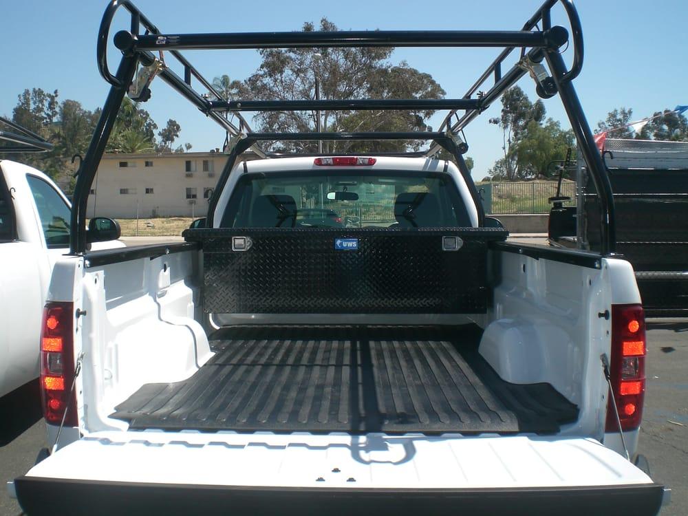 truck tool box rubber mat 1