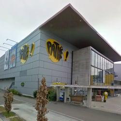 Pathé Kino, Dietlikon, Zürich, Switzerland
