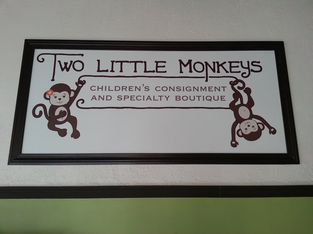 Two Little Monkeys Two Little Monkeys Somerville ma United States