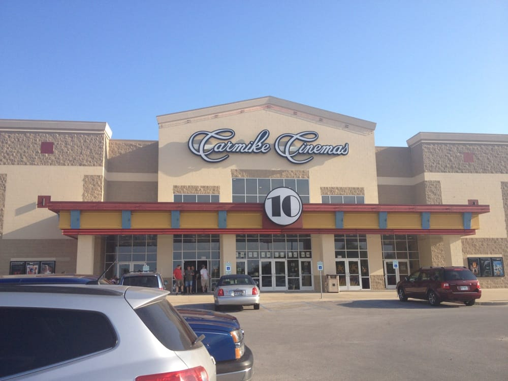 Warrensburg (MO) United States  city pictures gallery : Carmike Hawthorne 10 Cinemas Cinema Warrensburg, MO Yelp