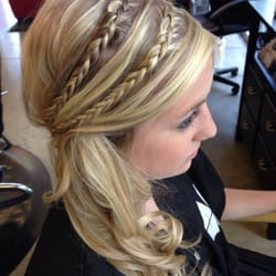 A signature hollywood salon hair salons o fallon il for A signature hollywood salon