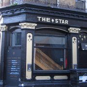 The Star of Bethnal Green, London