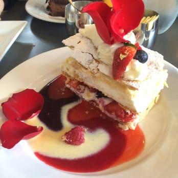 Best Napoleon Cake In San Diego
