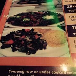 Langano ethiopian restaurant 24 foto cucina etiope for Abol ethiopian cuisine silver spring md