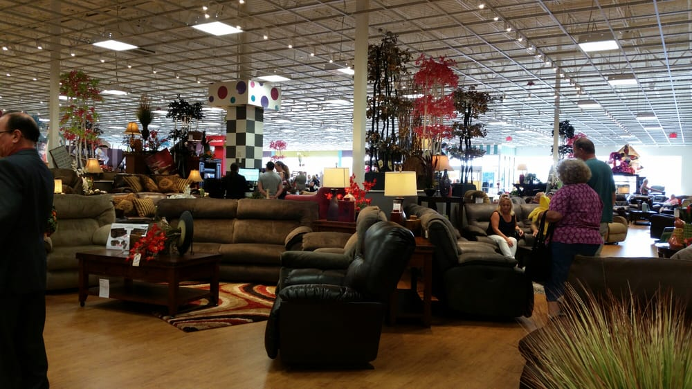 Bob's Discount Furniture Furniture Stores Reading PA