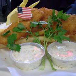 Paya thai fish chips tacoma wa verenigde staten yelp for Petes fish and chips menu