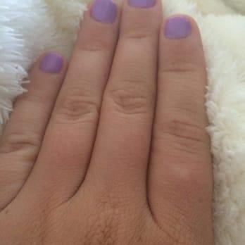 Nail - Gel Manicure at KB Nails - Cary, NC, United States