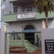 Audio, Brighton