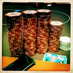 The Arena Poker Room At Talking Stick Resort Scottsdale