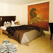 room: Safari