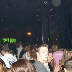 Shoko Club, Barcelona, Spain