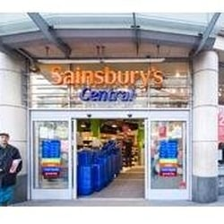 Sainsbury's, London, UK