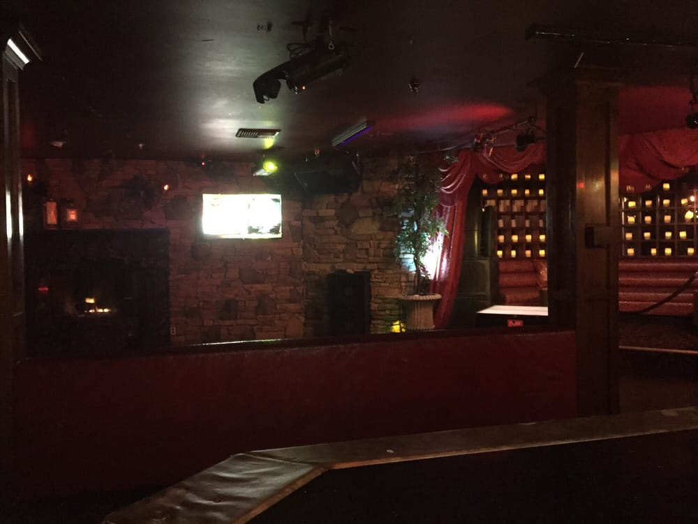 Las vegas transsexual night club