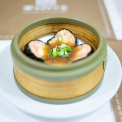 Dim Sum restaurant Walong