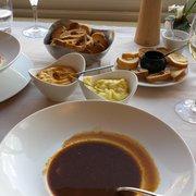 Chez Fonfon - Marseille, France. Bouillabaisse Dinner