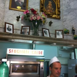 Pasticceria Pintauro, Neapel, Napoli, Italy