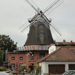 Spaziergang in Warnemünde, Rostock, Mecklenburg-Vorpommern