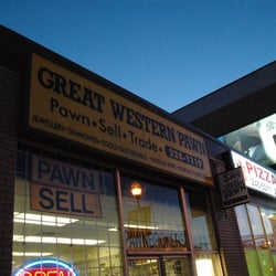 Great Western Pawn & Loan Co photo