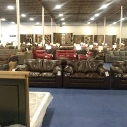 American furniture mart furniture shops north dallas for Furniture of america dallas texas