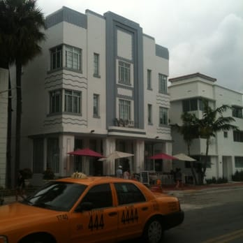 Whitelaw Hotel Miami Beach Fl
