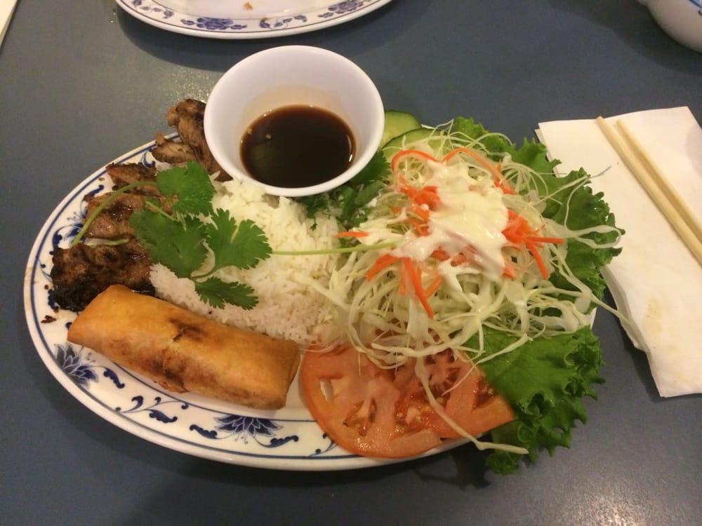 Pho v v vietnamese restaurant vietnamese tacoma wa - Vietnamese cuisine pho ...