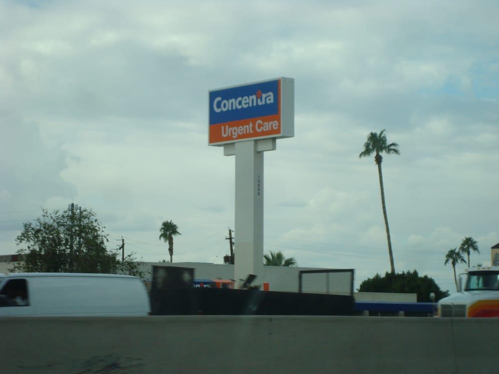 Photos for Concentra Urgent Care -Phoenix Metro Center | Yelp