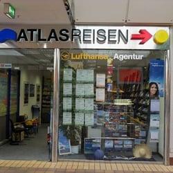 Atlasreisen, Remscheid, Nordrhein-Westfalen