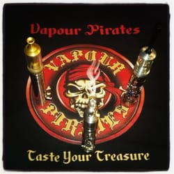 Vapour Pirates - Taste Your Treasure! - Los Angeles, CA, Vereinigte Staaten