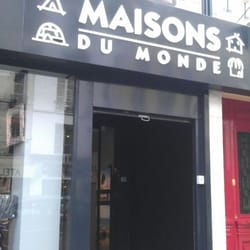 Maisons du monde home decor bastille paris france reviews photos - Maisons du monde paris 13 ...