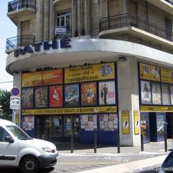 Pathé Madeleine - Marseille, France. Pathé Madeleine