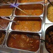 Salwa Restaurant, London