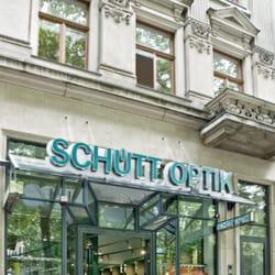 Schütt Optik - Köln