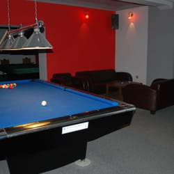 Brunswick Bilard Klub, Kraków