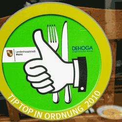 Pizzeria Pepé, Mainz, Rheinland-Pfalz