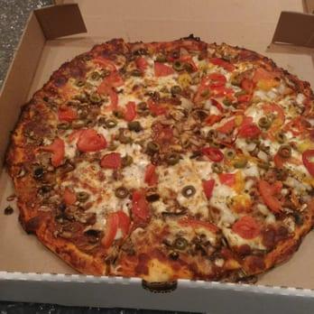 Frank Gus Pizza Restaurant London On